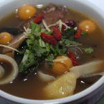 Turtle Internal Part Dish at Ser Seng