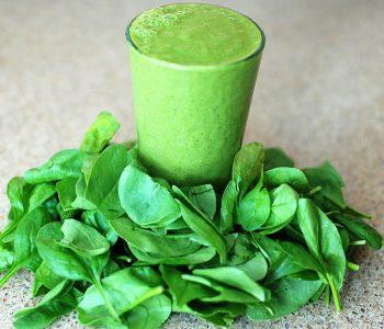 Spinach - Protein Source
